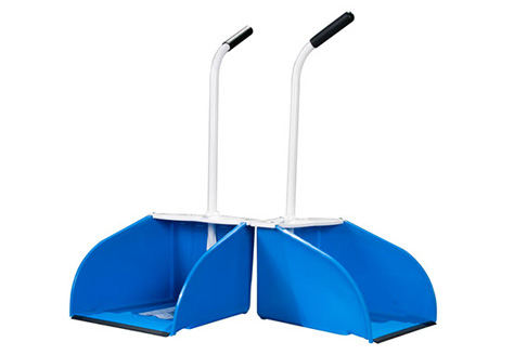 Mclane Dp5 Stand Up Dust Pan